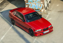 RED | BMW