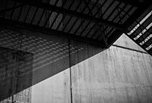 B&W | ARCHITECTURE