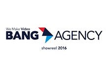 BANG AGENCY 2016 SHOWREEL