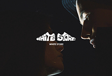 WHITE STORE LOOKBOOK #1