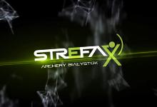 STREFA X  I  ANIMACJA REKLAMOWA