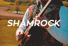 Shamrock – Lonely Lullaby | MUSIC VIDEO